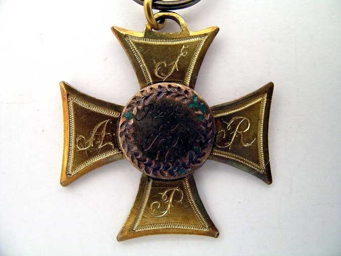 ORDER OF VIRTUITI MILITARI