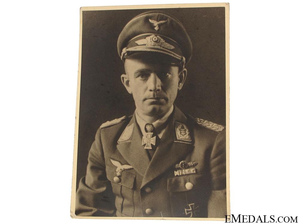Portrait Photo of Walter Hagen