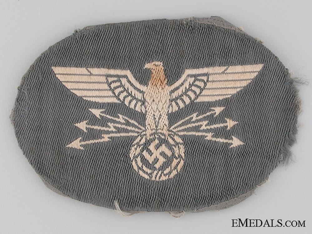 Postschutz EM Sleeve Eagle