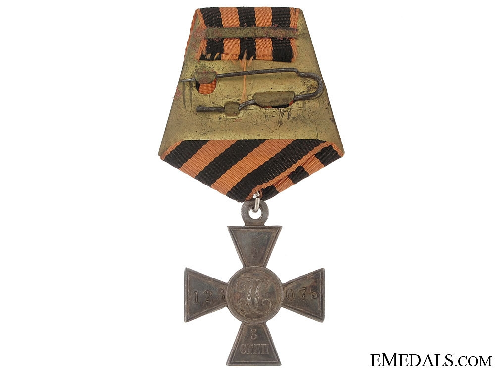 The Cross of St.George