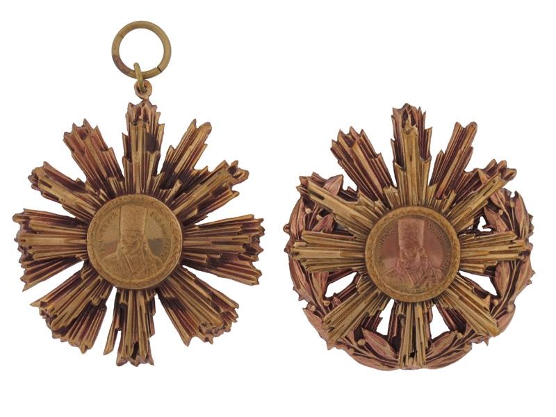 Order of Tudor Vladimirescu (1966), Diplomatic