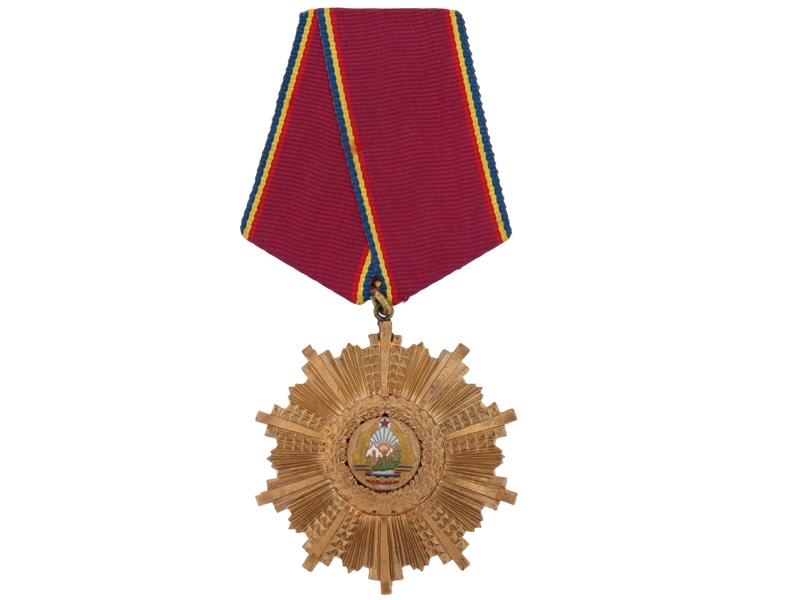 Order of the 23rd of August