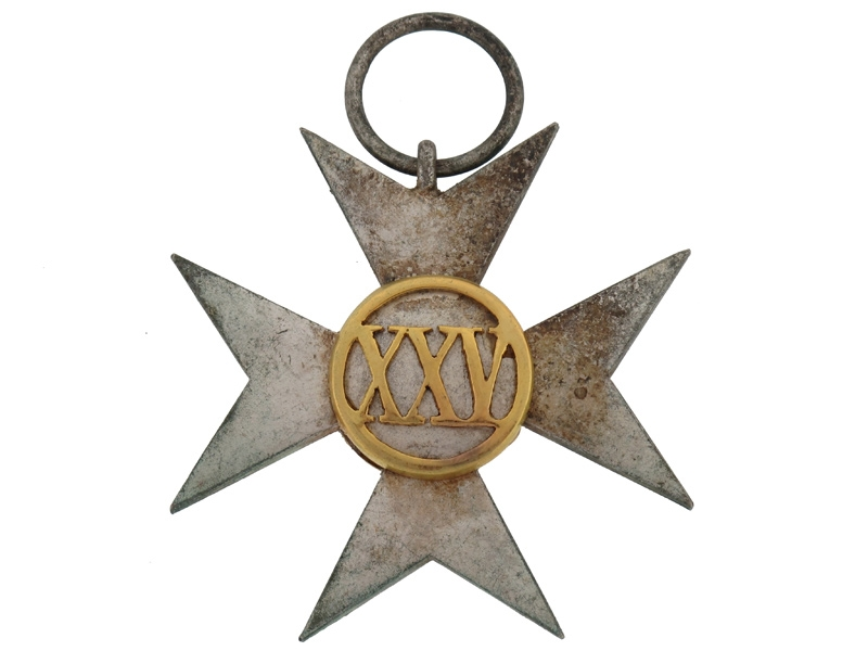 Kingdom, Army Long Service Cross