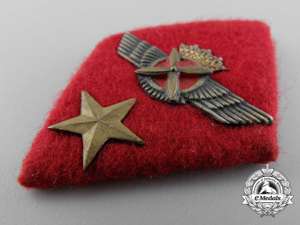 Spanish Air Force Pilot's Insignia