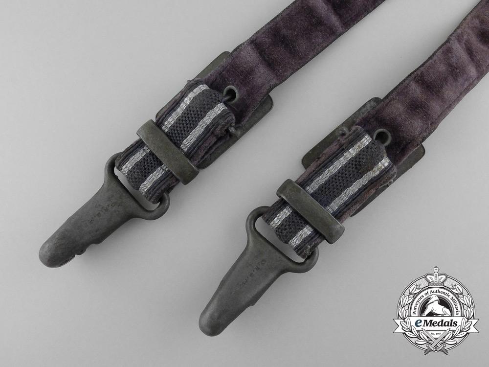 A Set of Luftwaffe Dagger Hangers