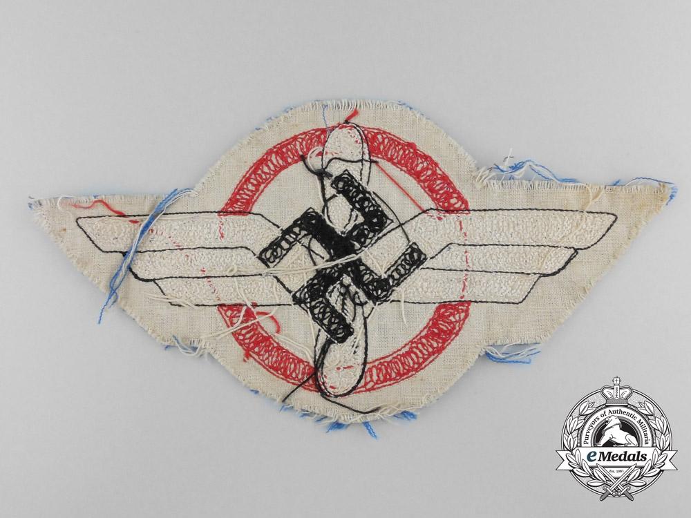 DLV Flag Insignia