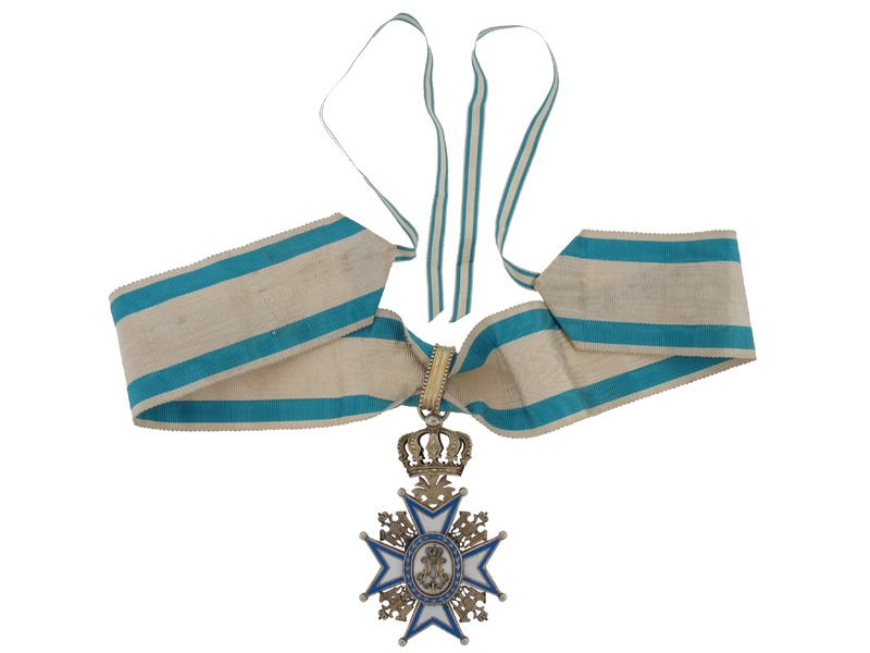 Order of St. Sava Type I