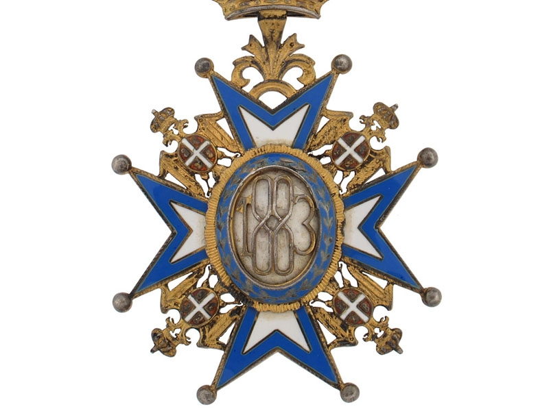 Order of St.Sava