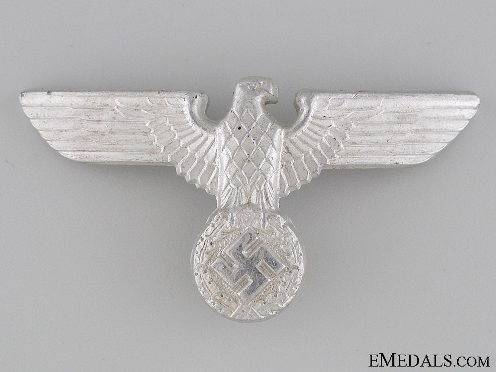 SA/Political 1939 Cap Eagle by RZM M1/167