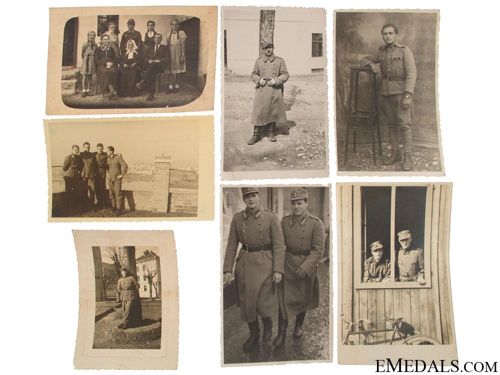 Seven Large Photos – Domobrani