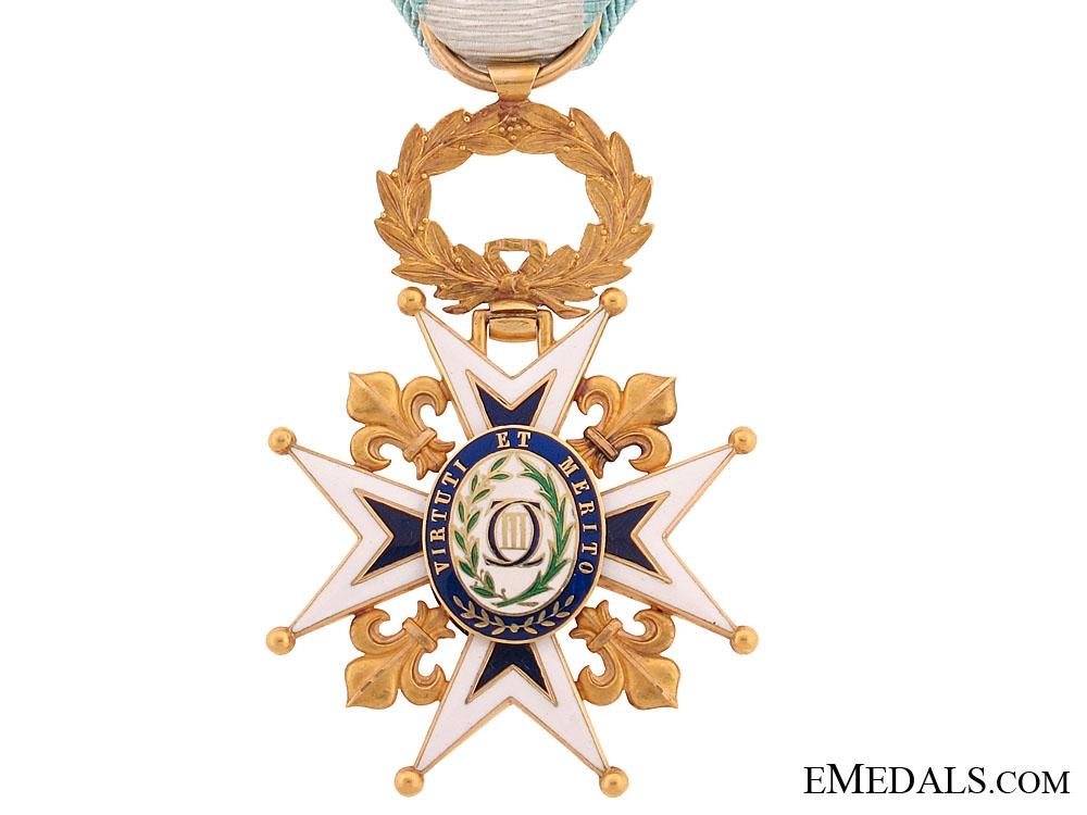Order of Charles III