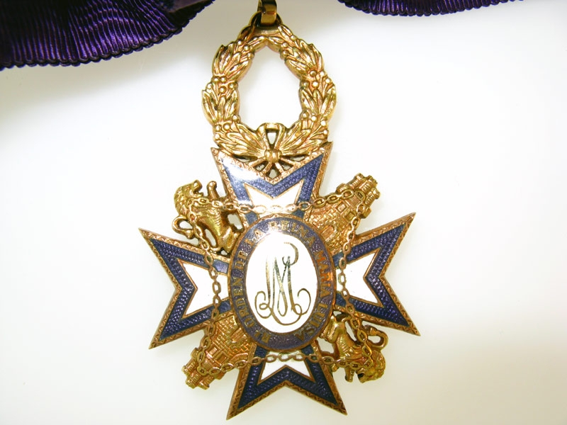 Order of Maria Louisa