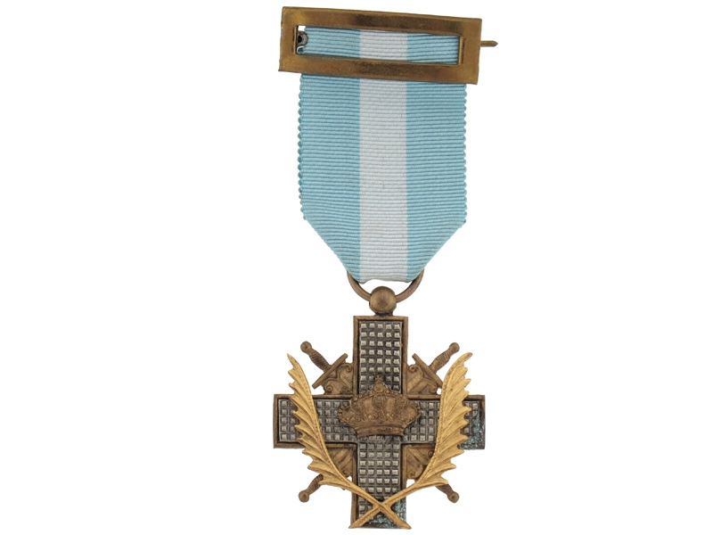War Cross 1937
