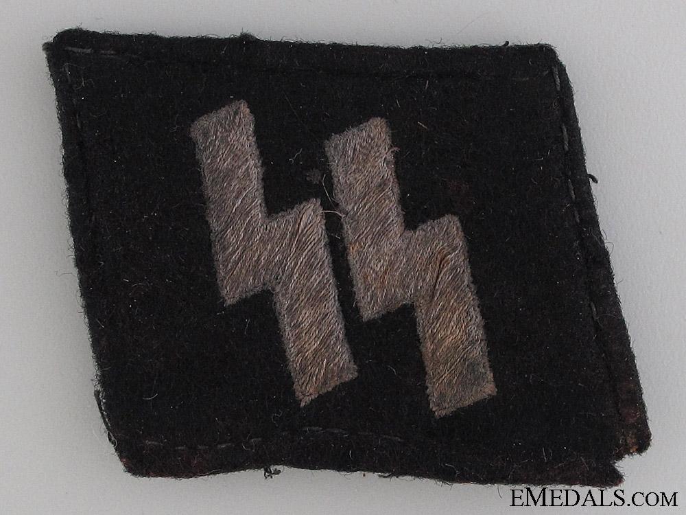 SS EM/NCO's Collar Tab