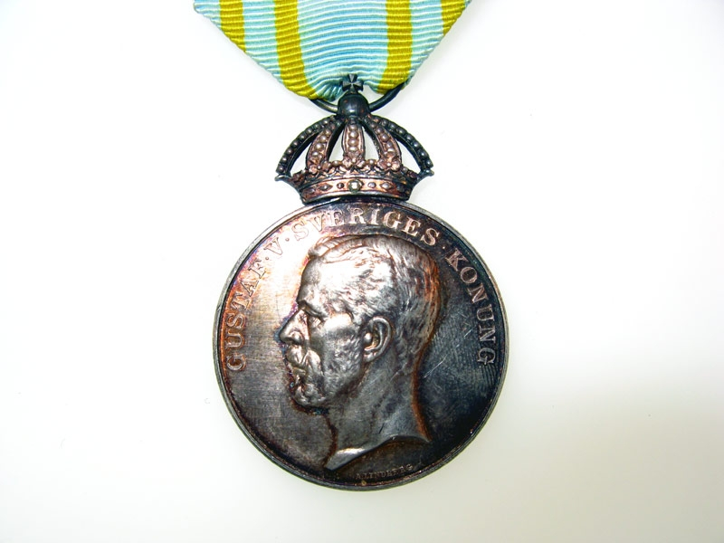 Stockholm Olympics medal 1912