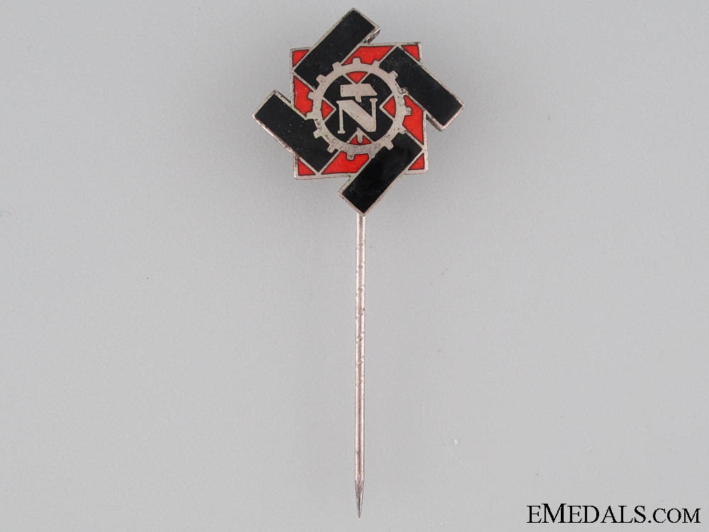 TENO Membership Stickpin