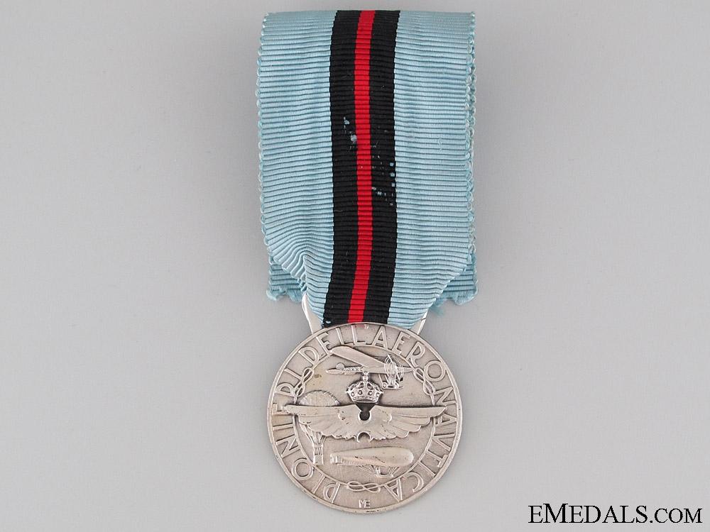 The Aeronautical Merit Medal
