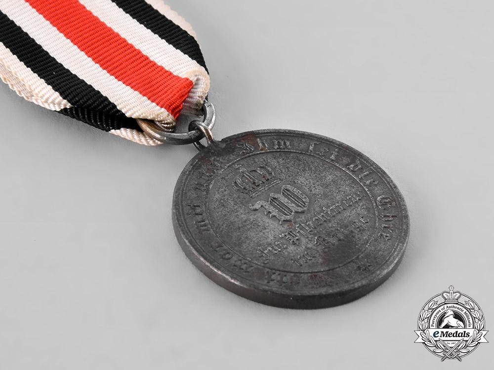 Prussia, Kingdom. A War Merit Medal 1870/71