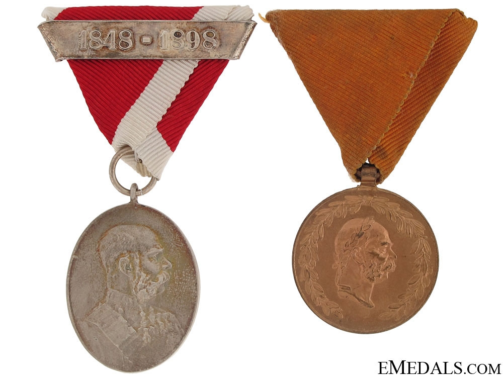 Two Austrian Awards