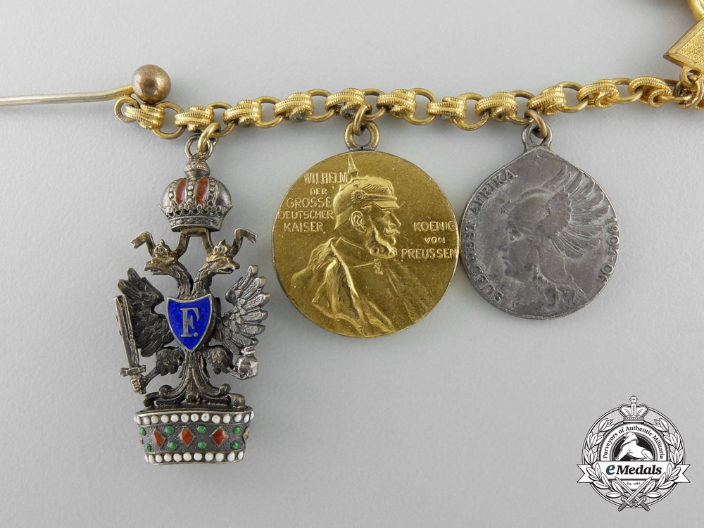 A fine first war miniature award decoration group of six for Awards decoration