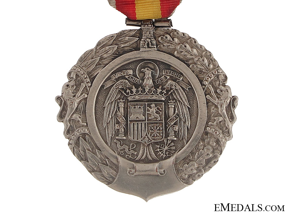 The Military Merit Medal