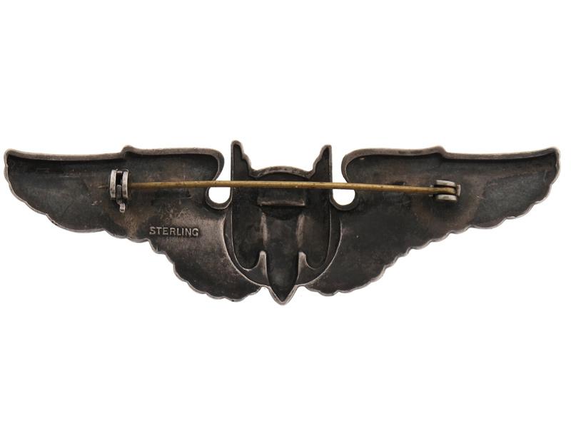 WWII Aerial Gunner Wings