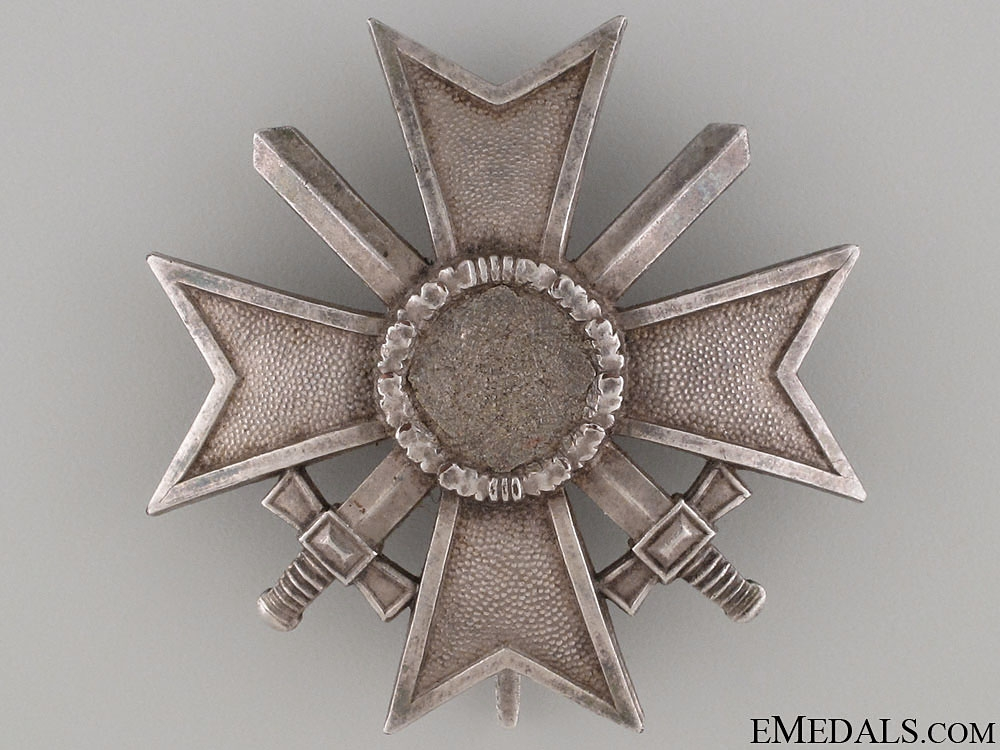 War Merit Cross 1st Class with Swords - L/52