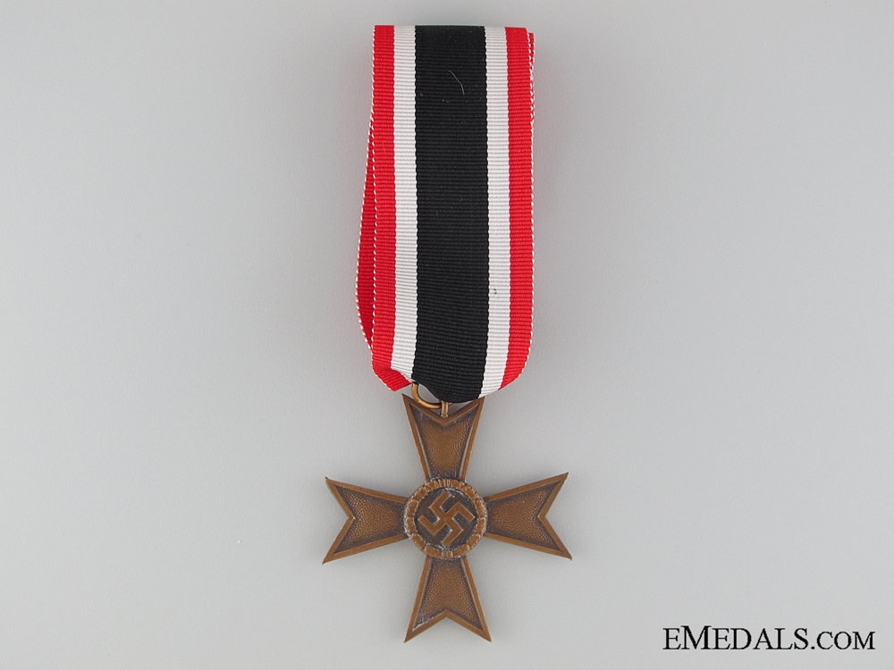 War Merit Cross Second Class