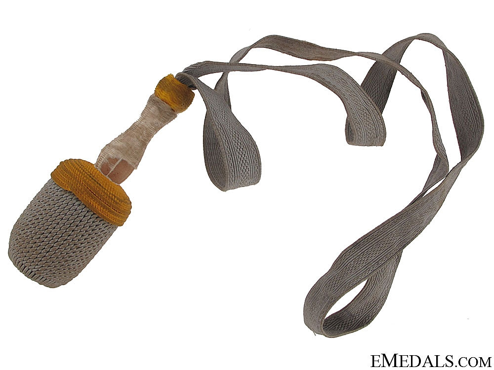 Wehrmacht Bayonet Portepee