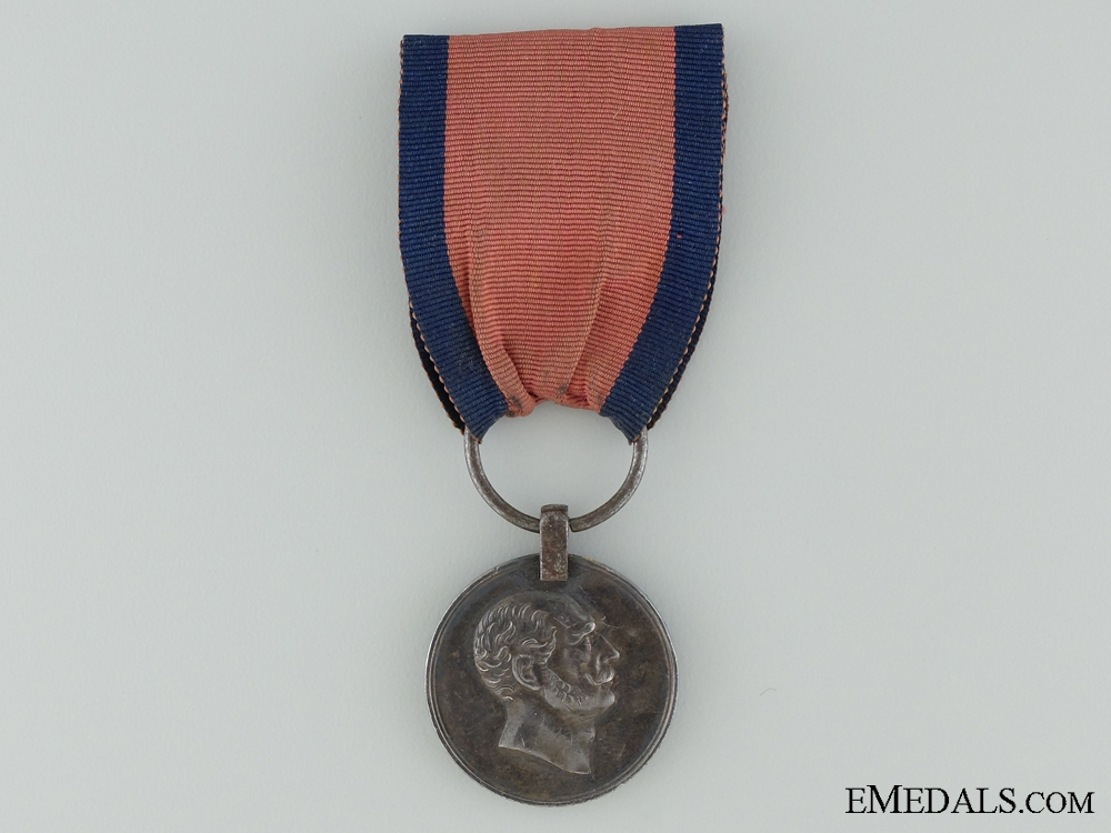 Wilhelm's Long Service Medal; Type 2