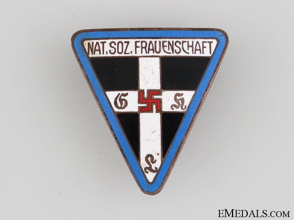 Women's League Staff Member's Badge