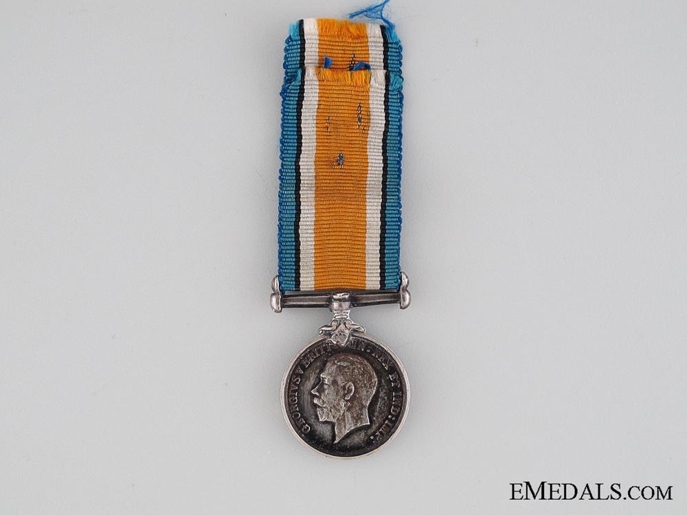 WWI Miniature British War Medal