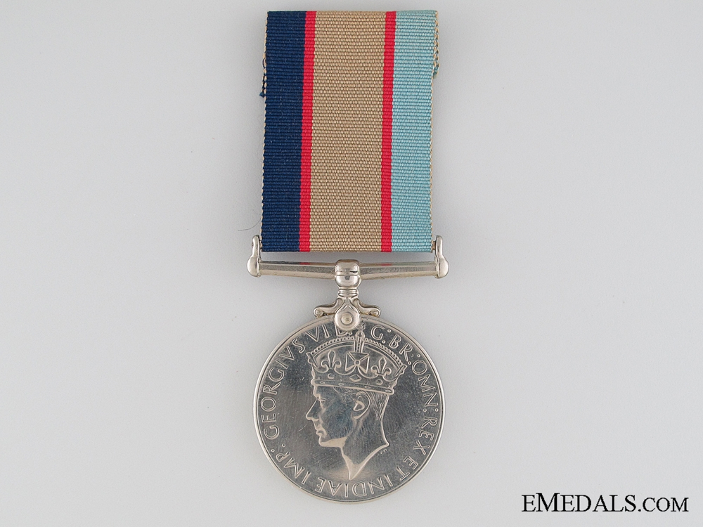 WWII Australia Service Medal 1939-1945