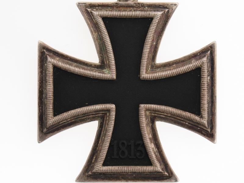 Knight Cross of the Iron Cross-Juncker