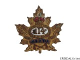 141st Battalion Sweetheart Pin