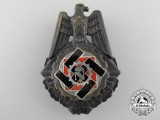 A Technical Emergency Service (TENO) Honor Badge