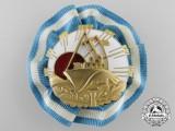 A Rare Pre Second War Estonian Submarine Fleet Badge c.1935