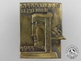 A 1933 September Sport Month at Hildescheim Tinnie