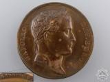 A 1812 Napoleon Bonaparte's Entry into Moscow Medal