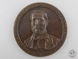 A 1902 Argentinan Ireneo Portela Centenary Medal