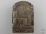 "A 1938 Wachau ""German Spring"" Tinnie"