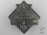 A 1934 Kurmärkischer Officials Day at Brandenberg Tinnie