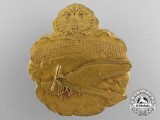 A Royal Austrian Technical Flight Club Badge by A.Rubinstein