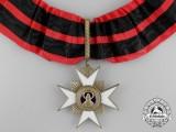 An Order of St. Sylvester; Commander