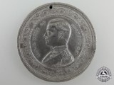 An 1867 Visit of the Duke of Edinburgh to Australia Medal
