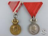 Two Austrian Awards