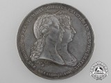 An 1808 Austrian Medal for the Country's Defenders