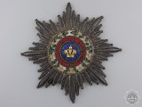 A Bavarian Merit Order of the Bavarian Crown c.1830