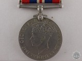 A British Issued 1939-45 War Medal with Box