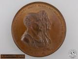 A Danish Golden Anniversary Medal 1794-1844